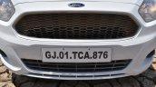 Ford Figo Sports Edition (Ford Figo S) grille review