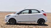 Ford Figo Sports Edition (Ford Figo S) profile review
