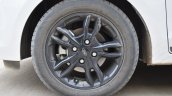 Ford Figo Sports Edition (Ford Figo S) wheel