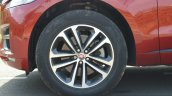 Jaguar F-Pace R-Sport SUV wheel Review