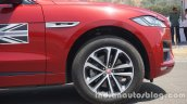 Jaguar F-Pace wheel design