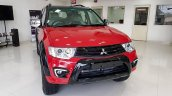 Mitsubishi Pajero Sport Select Plus front second image