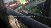New Maruti Ciaz left side second spy shot