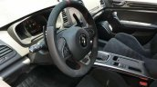 Renault Megane RS 2018 interior