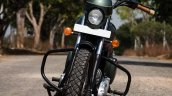 Royal Enfield Classic 350 Mr Oliver by Eimor Customs front