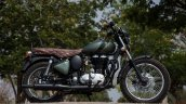 Royal Enfield Classic 350 Mr Oliver by Eimor Customs side right
