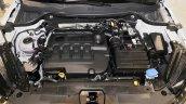 Skoda Karoq TDI engine