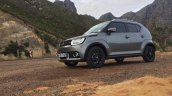 South African-spec Suzuki Ignis exterior second image