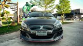 Suzuki Ciaz with Amotriz body kit front