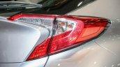 Toyota C-HR tail lamp