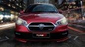 TuneD bodykit for Proton Saga front