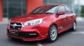 TuneD bodykit for Proton Saga headlamp