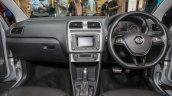 VW Vento GT dashboard