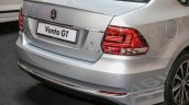 VW Vento GT rear fascia