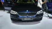 2017 BMW 5 Series Sport Line front launched