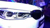 2017 BMW 5 Series headlamp launched