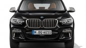 2017 BMW X3 front leaked image