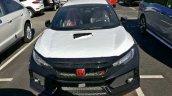 2017 Honda Civic Type-R front Canada