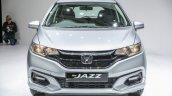 2017 Honda Jazz (facelift) V front launched Malaysia