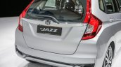 2017 Honda Jazz (facelift) V rear end launched Malaysia