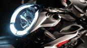 2017 MV Agusta Brutale 800 headlamp