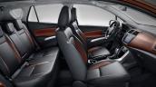 2017 (Maruti) Suzuki S-Cross cabin