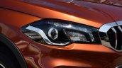 2017 (Maruti) Suzuki S-Cross headlamp
