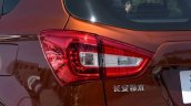 2017 (Maruti) Suzuki S-Cross tail lamp