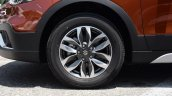 2017 (Maruti) Suzuki S-Cross wheel