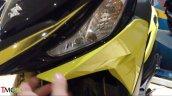 2017 Suzuki Address Playful indicators