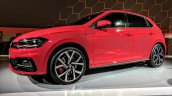 2017 VW Polo GTI exterior live image