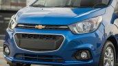 2018 Chevrolet Beat front fascia