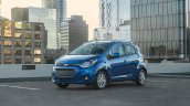 2018 Chevrolet Beat front three quarters