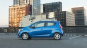 2018 Chevrolet Beat profile