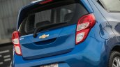 2018 Chevrolet Beat rear fascia
