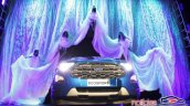 2018 Ford EcoSport (facelift) unveiling event