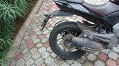 Bajaj Dominar 400 user review Savio exhaust