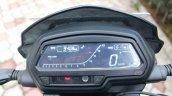 Bajaj Dominar 400 user review Savio instrumentation odometer reading