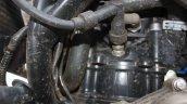Bajaj Dominar 400 user review Savio radiator cover