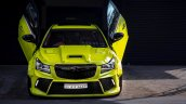 Custom Chevrolet Cruze Widebody by 360 Motoring doors