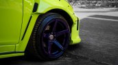 Custom Chevrolet Cruze Widebody by 360 Motoring wheel