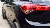 Custom Hyundai i20 taillamp by Retro Car Restoration