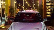 Custom Maruti Swift by O2 Garage front