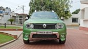 Custom Renault Duster by KitUp Automotive front