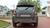 Custom Renault Duster by KitUp Automotive rear