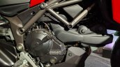 Ducati Multistrada 950 India launch engine