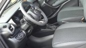 Fiat Argo with Mopar accessories front seats second image