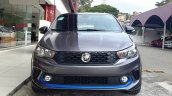 Fiat Argo with Mopar accessories front