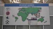 Honda Cars India Limited export operations
