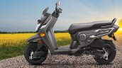 Honda Cliq studio grey